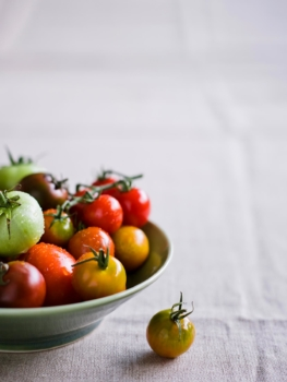 Preserving nutrients in your cooking