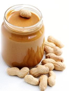 Oral therapy to treat peanut allergies
