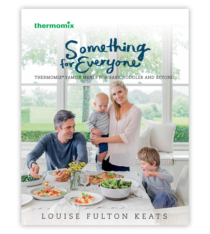 Thermomix Something For Everyone_intro