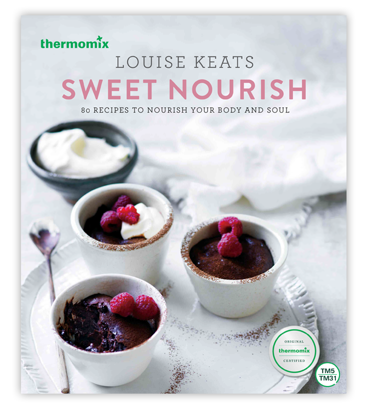 Thermomix Sweet Nourish