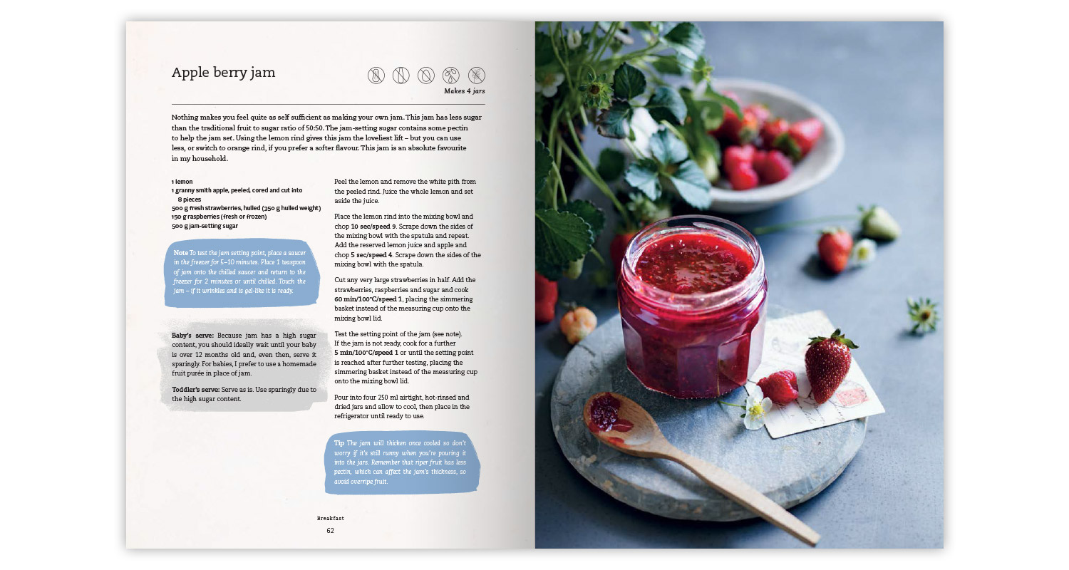 Thermomix something for everyone louise keats thermomix something for everyone share this book forumfinder Image collections