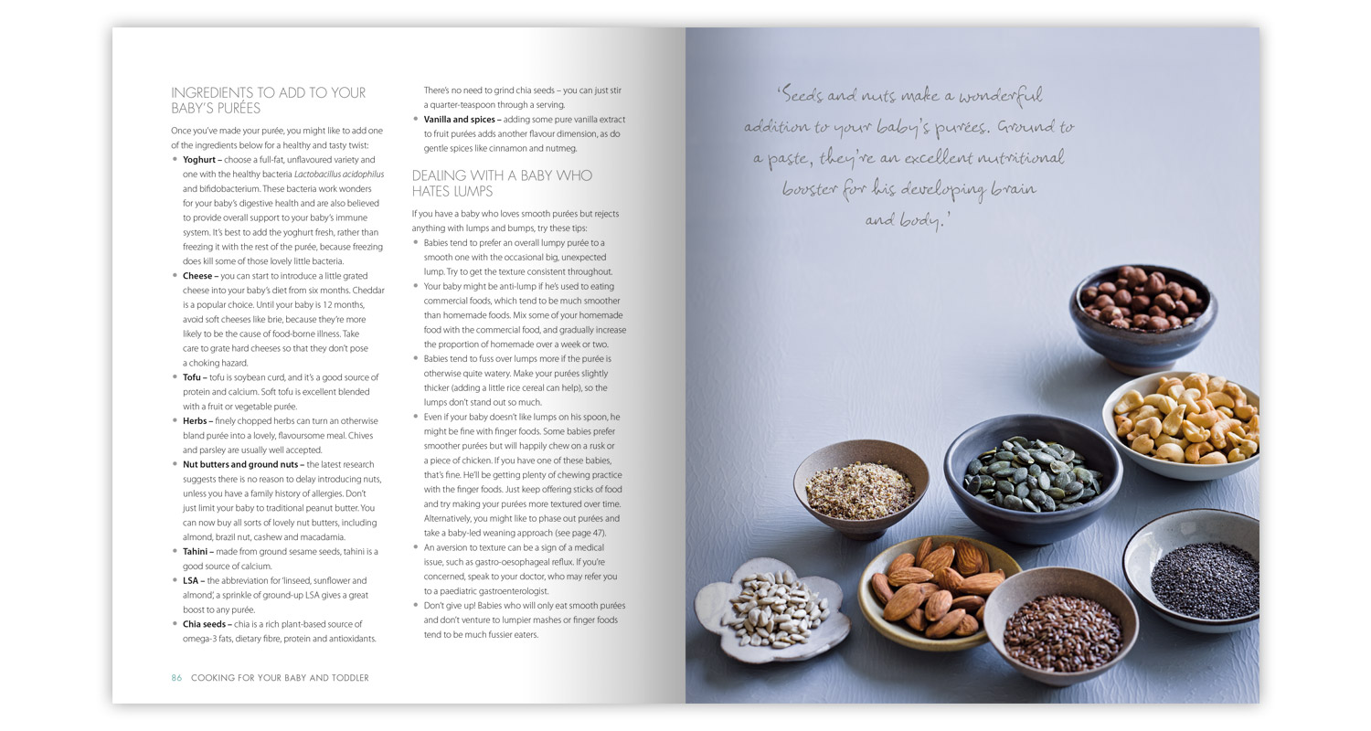 Cooking for your baby toddler louise keats forumfinder Image collections
