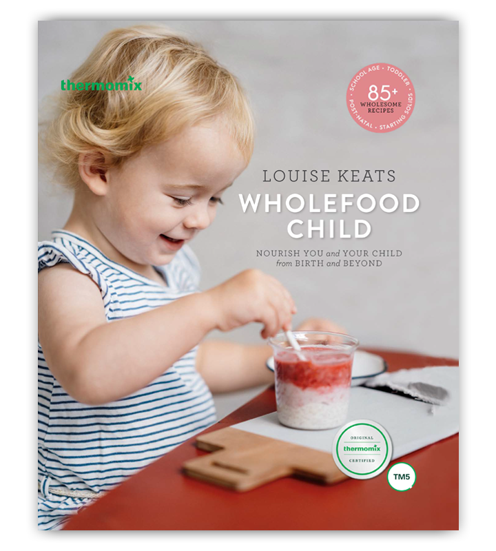 Wholefood Child_intro